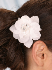 Hair wedding Flower FL103