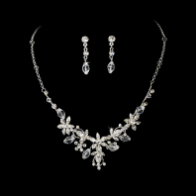 Crystal Couture Jewelry Set
